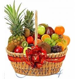 Корзина фруктов Баунти