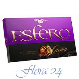 конфеты Esfero